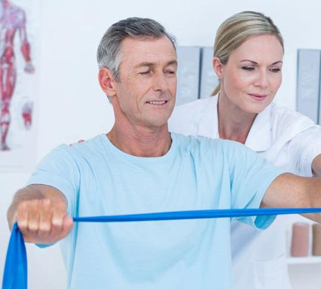 Pre and Post Surgical Rehabilitation