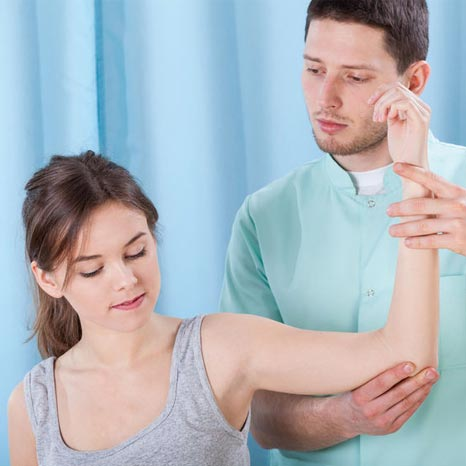 Sports and Other Injuries
